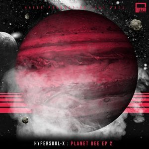 HyperSOUL-X – The Prime Meridian (Main HT)