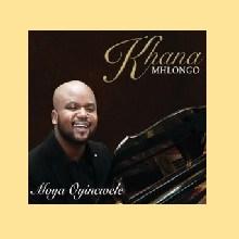 Khana Mhlongo – Wena Wedwa Ufanelwe