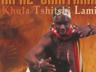 Mfaz' Omnyama - Khula Tshitshi Lami Album