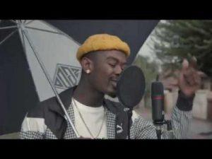 Killer Kau – Nomaswazi (Freestyle)