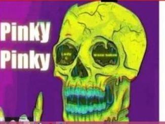 LadyG x Woza Sabza – Pinky Pinky