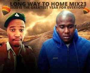 Laja Vs MoscoRocko – Long Way To Home Mix 24