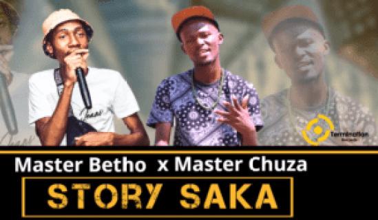 Master Betho & Master Chuza – Story Saka