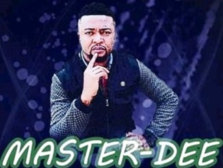 Master Dee – Intliziyo Yam (Ayivumi)