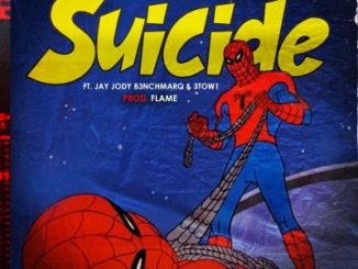 Mellow ft Jody Jay & 3Two1 – Suicide