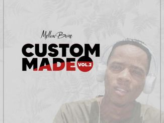 MellowBone – Custom Made Vol. 2