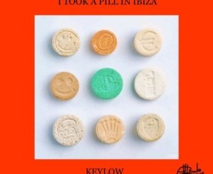 Mike Posner – I Took A Pill In Ibiza (Keylow Amapiano Remix)
