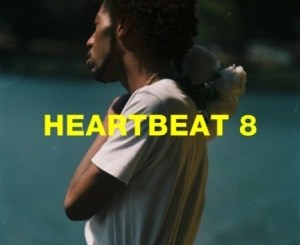 Moonga K – Heartbeat 8