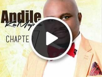 Nanoma niyangibona - Song by Andile KaMajola