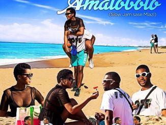 Okmalumkoolkat – Amalobolo