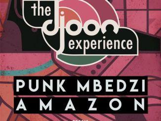 Punk Mbedzi – Amazon