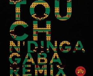Soultronixx, Luyo, Bluesoil & Decency – Touch (N'dinga Gaba Diplomacy Soul Remix)