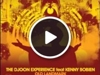 The DJoon Experience & Kenny Bobien - Old Landmark (Catalan Fc & Sven Love Vocal Reprise)