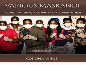 Various Maskandi Artists – Corona Virus