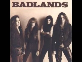 Winter s Call - Song by Badlands