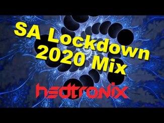 dj fresh lockdown house party mix