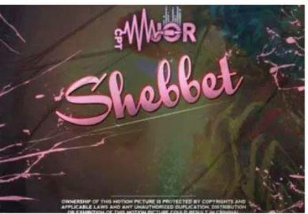 Major CPT – Shebbet (Amapiano)