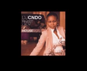 DJ CNDO – Mina Bengidzakiwe