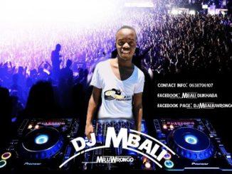 DJ Mbali – Bayozebavume