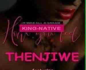 DJ Nathi SA – Thenjiwe Ft. Silence TheKiller