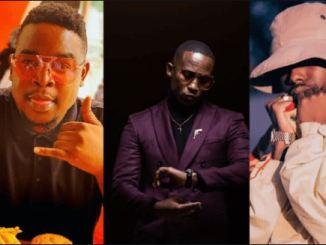 DJ Rico – Asambe Nana