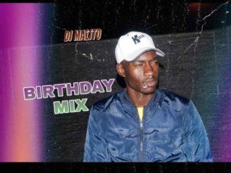 Dj Malito – Lockdown (Malito Birthday Mix Indoors)