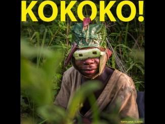 Dj Sbu Wako Tsakane (Team Ziyawa) – Kokoko