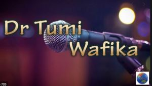 Dr. Tumi – Wafika