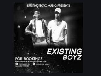 IRohn Dwgs & Existing Boyz – Knock Out