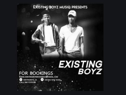 IRohn Dwgs & Existing Boyz – Knock Out