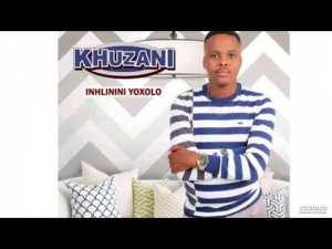 Khuzani – Isondo Liyajika