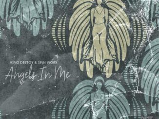 King Deetoy & Spin Worx – Angels In Me (Original Mix)