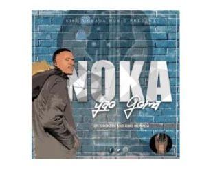 Ep: King Monada & Dr Rackzen – Noka Yao Goma
