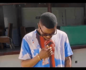 L-Tido – Freestyle Friday (22-05-2020)