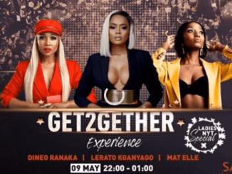 Lerato Kganyago aka LKG – Classic House Mix (9 May 2020)