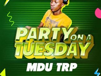 MDU a.k.a TRP – Party On A Tuesday