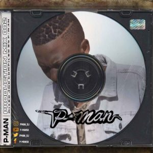P-Man SA – Production Mix 002