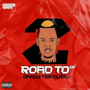 EP: Pablo Le Bee – Road To Gangster MusiC II