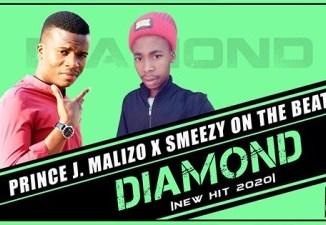Prince J Malizo x Smeezy On The Beat – Diamond