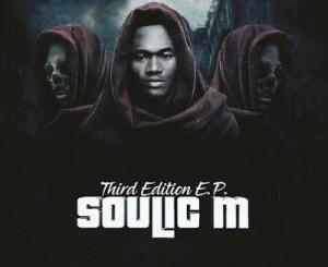 Soulic M – After Death (Original Mix)