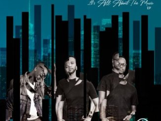 EP: The Rhythm Sessions & Nutown Soul – Its All About The Music
