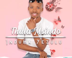 Thula Msindo – Umsindisi Wam