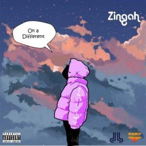 Zingah – Get You Right
