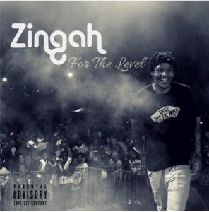Zingah – Too Litty Ft. Gary Vee