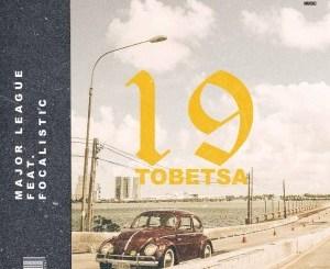 AUDIOMajor League – 19 Tobetsa