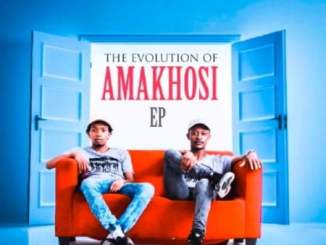 Amakhosi – Inhliziyo Ft. Sqo2 Boi