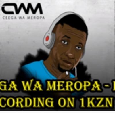 Ceega Wa Meropa – Live Recording On 1 KZN TV 10 Nov 17