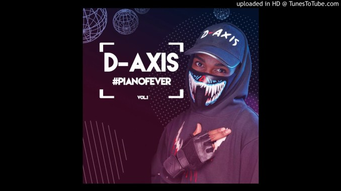 D Axis - Life Now ft Lotta Mg