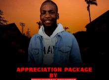 DJ Chustar – Celebrate