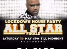 DJ Cleo – Lockdown House Party Mix (30 May)